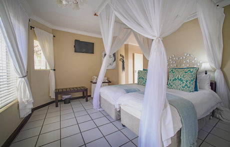 Stille woning Guest House Standard Double Room