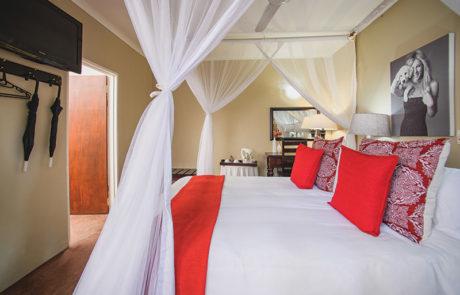 Stille woning Guest House Standard Single Room